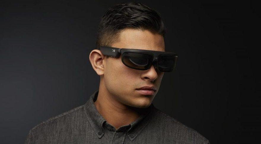 Akıllı telefon kadar güçlü bir akıllı gözlük geliyor