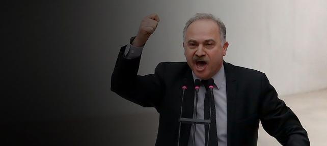 CHP'den Erdoğan'a yalanlama: Asla söylemedi