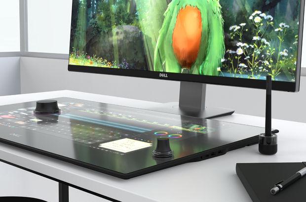 Dell, 8K monitör satışına başladı