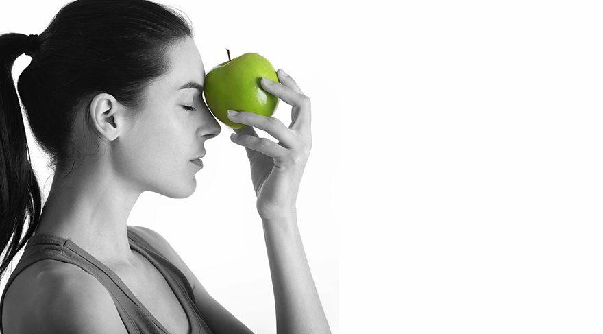 En doğal antioksidan: Elma