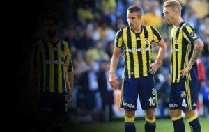 Fenerbahçe'nin kaderi Van Persie ve Kjaer'e bağlı