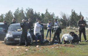Gaziantep'te emekli polis başından vurulmuş halde bulundu