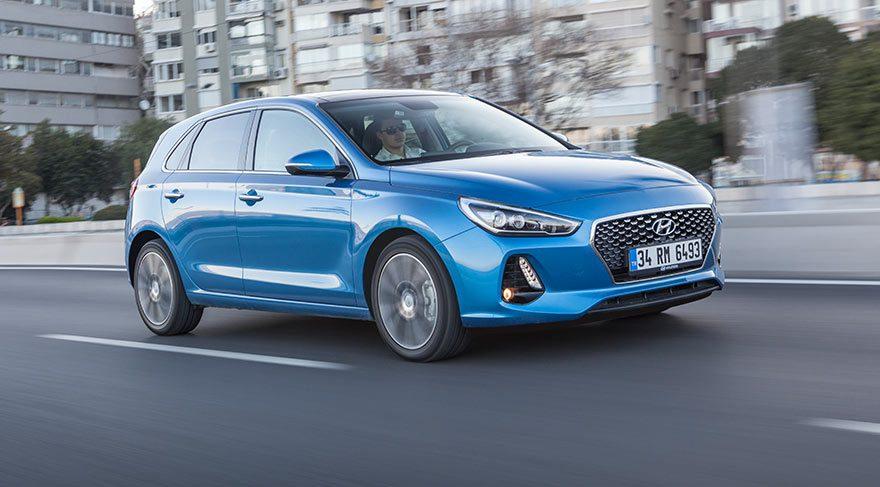 Hyundai i30, İzmit'teki 'fabrikanın sigortası' olacak