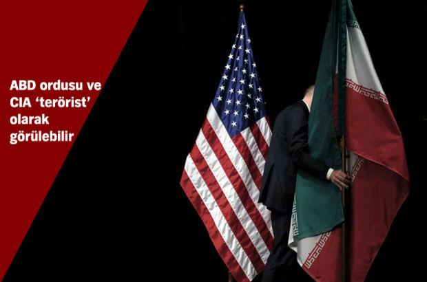 İran, ABD'li silah üreticisi 14 şirketi kara listeye aldı