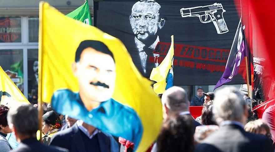 İsviçre, Erdoğan pankartı için soruşturma başlattı