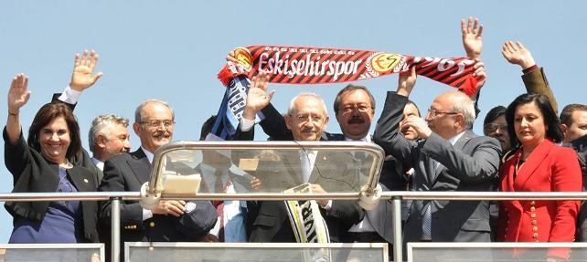 Kemal Kılıçdaroğlu'ndan Erdoğan ve Yıldırım'a teklif: Problem yok