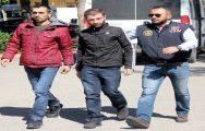 PKK yandaşı 2 kişi tutuklandı