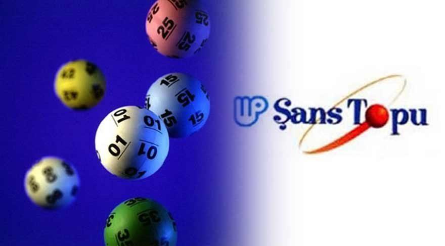 Şans Topu sonuçları 22 Mart: MPİ Şans Topu 823. hafta sayıları