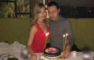 Serdar Ortaç: Karım hamile değil