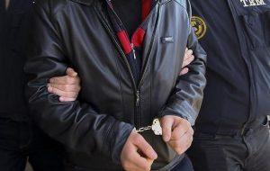 SON DAKİKA! FETÖ'den tutuklananlar ve gözaltına alınanlar (27 Mart 2017)