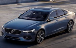 Volvo da elektrikli otomobil pazarına giriyor!