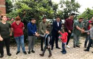 Çocukları mutlu eden proje
