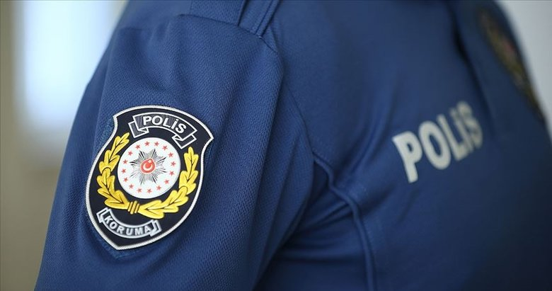POLİSE SÜRPRİZ YETKİ
