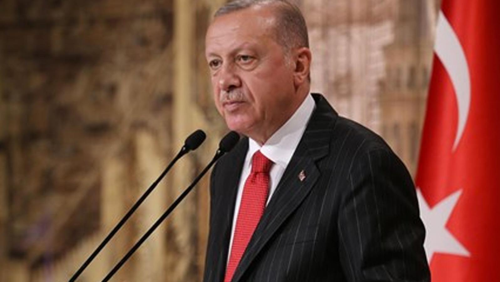 """""""BU MİLLETİN BEREKETLİ OLAN KESESİ VARDIR"""""""