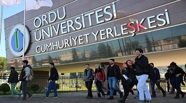 ODÜ, Öğrenci Memnuniyetinde Türkiye'de İlk 30 Üniversite Arasına Girdi