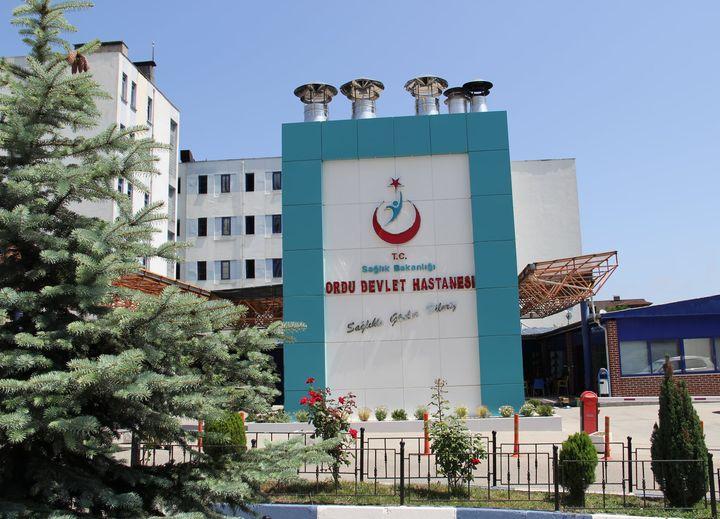Ordu Devlet Hastanesi'ne Yeni Doktor Atamaları Gerçekleşti