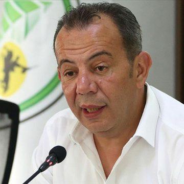 Belediye Başkanı Skandala İmza Attı