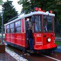 Nostaljik Tramvay Projesi