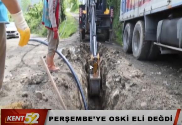 Oski Eli Değdi